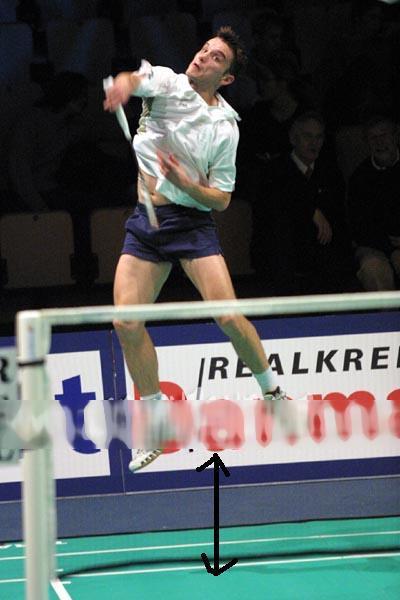 Welkom op Heerderbc .nl  (http://www.heerderbc.nl)  De website van de  Heerder Badminton Club uit Heerde