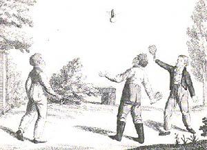 Geschiedenis van de badmintonsport - Heerder Badminton Club Badminton Geschiedenis